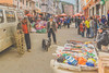 _62A0989 (gaujourfrancoise) Tags: china chine gaujour marchédeshengcun shengcunmarket yunnan yuanyang ethnic ethnique hi hani minority minorités market marché