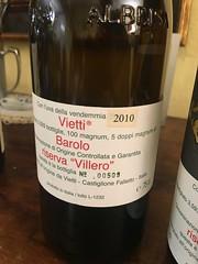 IMG_3658 (burde73) Tags: vietti barolo castiglione falletto villero langhe tasting wine nebbiolo cantina cellar