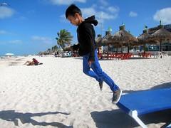 01-12-18 Birthday Fun 17 (Leo) (derek.kolb) Tags: mexico yucatan progreso family