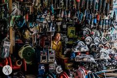 Russian Market, Phnom Penh (Nikorasusan) Tags: cambodia travel tourist explore explorecambodia travelcambodia street streetphotography streetsasia asia streetleaks travelphotography backpacking southeastasia seasia