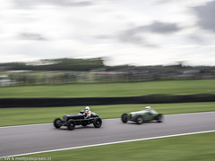 2017 Goodwood Revival: ERA B-type & Alta (8w6thgear) Tags: 2017 goodwood revival era btype r1b formula1 f1 alta prewarcar grandprixcar lavantstraight goodwoodtrophy