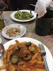 IMG_6149 (lnewman333) Tags: nyaungshwe myanmar burma sea southeastasia asia inlelake redmountainestatewineryandvineyards shanstate pasta peanuts gnocchi pesto wine bruschetta meal dinner italianfood tagliatelle