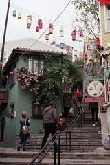 üsküdar sokakları