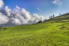 Silence (aliabdullah.176) Tags: fairyland saifulmulooknationalpark narankaghanvalley pakistan 1018mm canon t3i travel landscape green