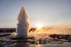 Geysir hot springs (vickie.v) Tags: island islande iceland icelandic icelandtrip icelandtravel travelphotography travel travelpics geyser geysir snow adventure europe beautifulplaces roadtrip reykjavik goldencircle hotsprings