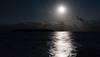 Moonrise (Tom Holub) Tags: adventureisland belize gloversreef longcaye moonrise twostars