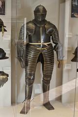 Cuirassier Armour (Bri_J) Tags: royalarmouries leeds westyorkshire uk museum militarymuseum yorkshire nikon d7200 cuirassier armour suitofarmour dutcharmour
