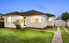 65 Ellam Drive, Seven Hills NSW