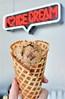 Three Amigos (jpellgen (@1179_jp)) Tags: milkjam creamery icecream cone dairy food dessert foodporn sweets 2018 january winter lyndale mpls minneapolis minnesota mn midwest usa america nikon sigma 1770mm d7200 threeamigos