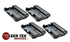 BROTHER DR-400 DR400 REMANUFACTURED 4 PACK DRUM UNITS (davoy1980) Tags: fax cartridge oem brother