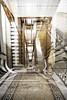 1.13 Labirynth (dd66h14) Tags: project365 365project doubleexposure incamera door stairs escher perspective nikon nikoncamera