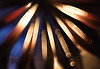 "Flamework (SharonCat...) Tags: sunburst fireworks glass fire flame ""macromondays"""