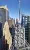 Times square1098_HDR (jkbodkin) Tags: timessquare manhattan nyc newyork swarovski newyearsball crystal