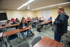 Week in Photos - 09 (Ole Miss - University of Mississippi) Tags: 2018 skb3226 codyharville mathematic business calculus teach instruct class classroom