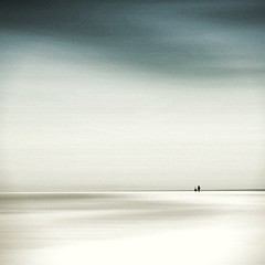 together (rwasinger) Tags: togetherness fotokunst photography sotavento sotaventobeach ocean mood minimal minimalismus minimalist minimalism renatewasinger 2augenblick fineart art beach beachlife sea seascape color colour canaryislands fuerteventura kreativ landscape landschaft nature natur