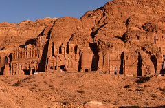 Petra, Jordan, January 2018 1206 (tango-) Tags: giordania jordan middleeast mediooriente الأردن jordanien 約旦 ヨルダン petra