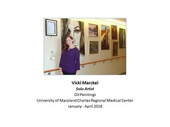 "Vicki Marckel, Artist • <a style=""font-size:0.8em;"" href=""https://www.flickr.com/photos/124378531@N04/39220580725/"" target=""_blank"">View on Flickr</a>"