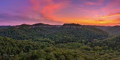 """Red River Gorgeous"" (the_lowe_life) Tags: color nature kentucky kentuckykicksass wilderness nationalforest outdoors d7200 nikkor nikon travel hike rrg redrivergorge photography vibrant afterglow dusk clouds sunset panorama"