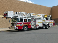 OCFRD Ladder 51 (Emergency_Vehicles) Tags: orange county fire rescue orlando florida