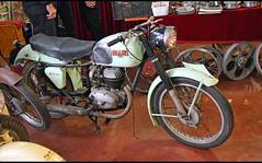 Bianchi (baffalie) Tags: moto ancienne vintage classic old bike motorbike retro expo italia sport motocycle racing motor show collection club italie milan fiera