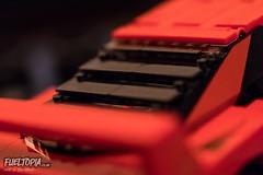 LEGO Ferrari F40 (Dan Fegent) Tags: lego brickcollector brick legogroup ferrarif40 supercar hypercar model build instructions fun toy game bigkid canon5d4 fujix100f fullframe cropsensor cameras fueltopia document article