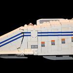 Star Tours - Ride Vehicle thumbnail