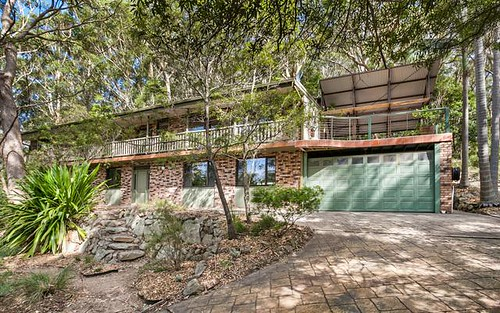 25 Domville Rd, Otford NSW 2508