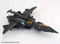 tlkmegatron22 (SoundwavesOblivion.com) Tags: transformers tlk the last knight megatron voyager decepticon leader jet