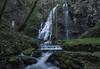 Fervenza de Hortas (Alphonso Mancuso) Tags: fervenzadehortas agua cascada waterfall verde green dombodán galicia españa