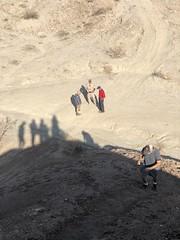 2018-02-15 GOPS Geology Hike (107) (MadeIn1953) Tags: 2018 201802 20180215 greatoutdoorsgo go gops greatoutdoorspalmspringsgops hiking california coachellavalley riversidecounty meccahills paintedcanyon laddercanyon geologywalk