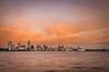 Liverpool at sunset. (Steve Leonard24) Tags: liverpool waterfront mersey pierhead sunset