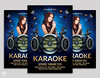 Karaoke Flyer Template (nsdesigns89) Tags: bar bash birthdayflyer celebration clubpartyflyer dance eventflyer flyer flyertemplate karaoke karaokeflyer karaokenight karaokeparty karaokeposter light live mic microphone modern music open openmic party partyflyer sing singer stage star stefania