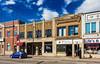 Elizabeth Wilcox Building & Empire Block (Eridony (Instagram: eridony_prime)) Tags: saultstemarie algomadistrict ontario canada downtown