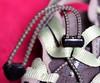 MM Fasteners (chris p-w) Tags: macromondays fasteners shoe elasticlaces macro