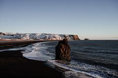 Vik, Iceland (Chris Kreymborg) Tags: travel wanderlust roadtrip hiking adventure nature landscape iceland sony sonyalpha sonya7ii sonyalpha7ii alpha7ii minolta rokkor rokkor35 35mm