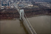 George Washington Bridge (Chris 1971) Tags: helicoptertour heliny pier6 georgewashingtonbridge hudsonriver