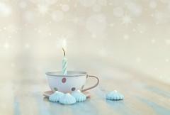 Sweet birthday ! (*c*j*) Tags: textured anniversaire birthday ctt «happybirthday7dwf» 7dwf