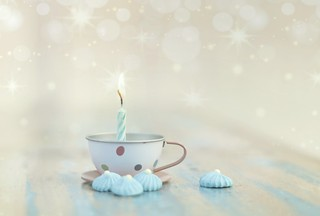 Sweet birthday !