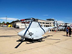 "Northrop Grumman MQ-8 Fire Scout 1 • <a style=""font-size:0.8em;"" href=""http://www.flickr.com/photos/81723459@N04/39667793074/"" target=""_blank"">View on Flickr</a>"