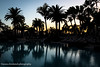 Tenerife sunset (www.chriskench.photography) Tags: xt2 wwwchriskenchphotography copyright spain travel 18135 espana europe tenerife canarias kenchie canaryislands fujifilm canaries costaadeje es sunset reflections palmtrees pool
