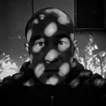 Self-portrait thumbnail
