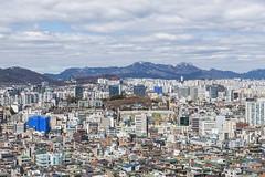 finally2 (matteroffactSH) Tags: seoul korea south southkorea asia megacity urban skyscrapers dense density asian peninsula matteroffact gangnam yeoksam district future futuristic modern andrew rochfort andrewrochfort nikon d800 d800e cityscape architecture
