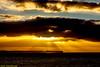Punta de Papagayo. Lanzarote, enero 2018. (Jazz Sandoval) Tags: 2018 elfumador españa exterior amarillo azul contraste canarias color colour cienciasnaturales contraluz contrast digital day dìa islascanarias jazzsandoval sky luz lanzarote light litoral mar marina negro nero naranja naturaleza nubes nature paisaje puestadesol amanecer orange yellow