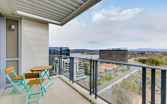 101/2 Edinburgh Avenue, City ACT