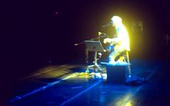 Lee Ranaldo - SESC Belenzinho 2016 (a.ninguem) Tags: lee ranaldo sesc belenzinho pentax k1000 kodak colorplus film filme 35mm 2016 color gig show live