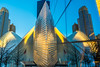 Spine Unfolding (street level) Tags: oculus worldtradecenter nyc manhattan architecturalphotography architecture reflection newyorkcity nikon