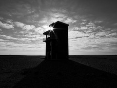 Dungeness View