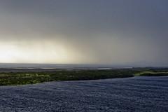 _DS01215_DxO-2 (schambach.robert) Tags: nature sky landscape weather cloudsky ruralscene nopeople storm dark scenics outdoors blue agriculture cloudscape dusk land field overcast night horizon everypixel