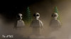 Stranger beings (The Aphol) Tags: afol lego legography legophotography minifigs minifigures toy toyphotographers toyphotography alien xfiles stranger invasion fog morning mistery scifi science fantasy ufo