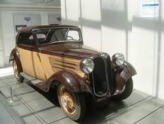 BMW 319 - 1935/1937 (bayernernst) Tags: 2017 juni 27062017 sn206707 deutschland bayern amerang museum automobilmuseumamerang efamuseumamerang oldtimer motorwagen auto kraftfahrzeug kraftfahrzeuge kfz cabriolet roaster sportwagen bmw bmw319